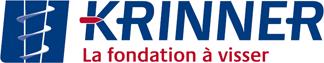 Krinner - Fondation à visser et vis de fondation