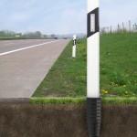 Fondation signalisation routière