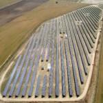 Fondation photovoltaïque